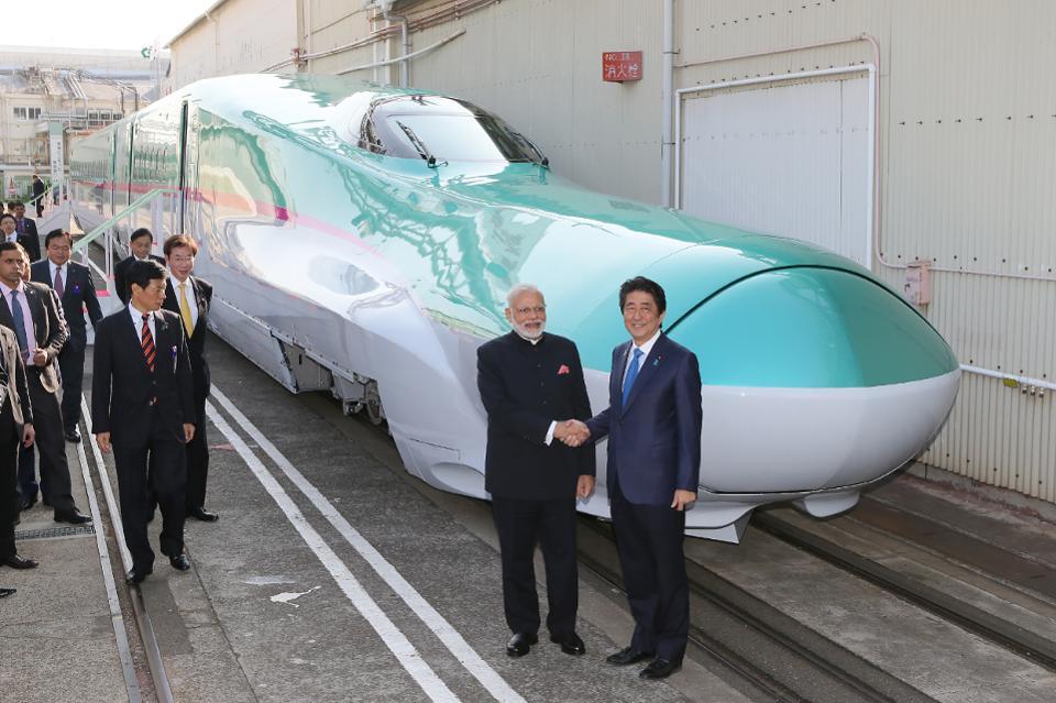 India Japan cooperation alliance Ινδια Κινα συνεργασια συμμαχια